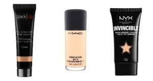 Laura Kennedy's top five foundations for €35 and under
