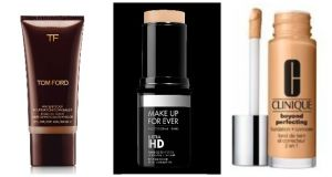 Laura Kennedy's favourite foundations