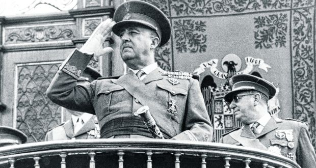 anger at plans for guided tours to show greatness of franco