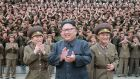 Pyongyang to observe next move by 'stupid Yankees'