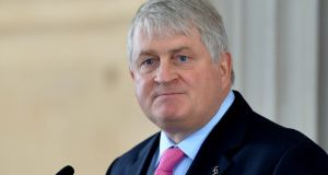 "Denis O'Brien's company asked the court on Monday to throw out UPM's  counterclaim: ""After several failed efforts to have Digicel's claims dismissed, [UPM] has resorted to what can only be described as their own brand of shock and awe offence."" Photograph: David Sleator"