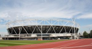 Balfour Beatty was involved in transforming London's former Olympic Stadium into a multi-use arena.