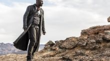 The Dark Tower review: A baffling tower of pulp