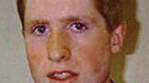 Trevor Deely who disappeared in 2000