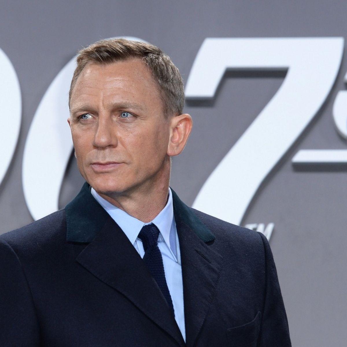 James Bond needs Daniel Craig, hence the €132m fee