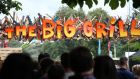 The fourth Big Grill Fest takes place in Herbert Park in Dublin 4 from Thursday to Sunday.