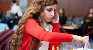 Why did more feminists not support Dorsa Derakhshani, the Iranian 18-year-old chess grandmaster who refused to don the hijab?