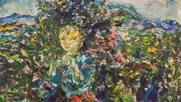 Jack Butler Yeats: 'The Runaway Horse', oil on board. (Estimate: £150,000-250,000 /€169,000-281,000)