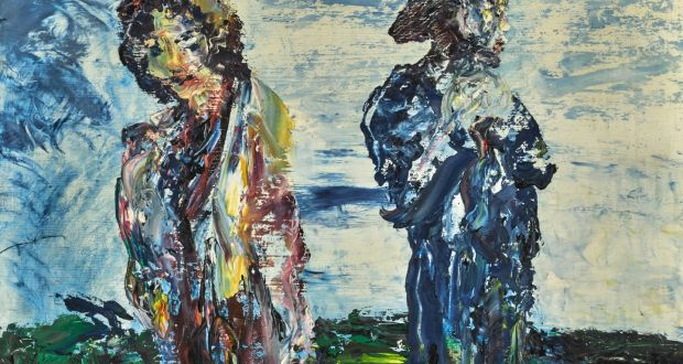 Paintings Letters And Personal Effects Of Yeats Family To Be Sold