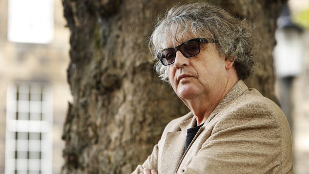 Irish poet Paul Muldoon: 'It's one of our most basic instincts; to listen to a song, listen to a poem'
