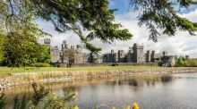'Fairytale' Irish castle ranked in 25 best travel experiences in the world