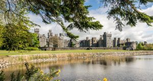 The two-night 'Ashford Castle Fairytale experience' includes private chauffeur, afternoon tea, falconry and lots, lots more - if your pockets are deep enough to afford the €4,350 to €6,350 price tag