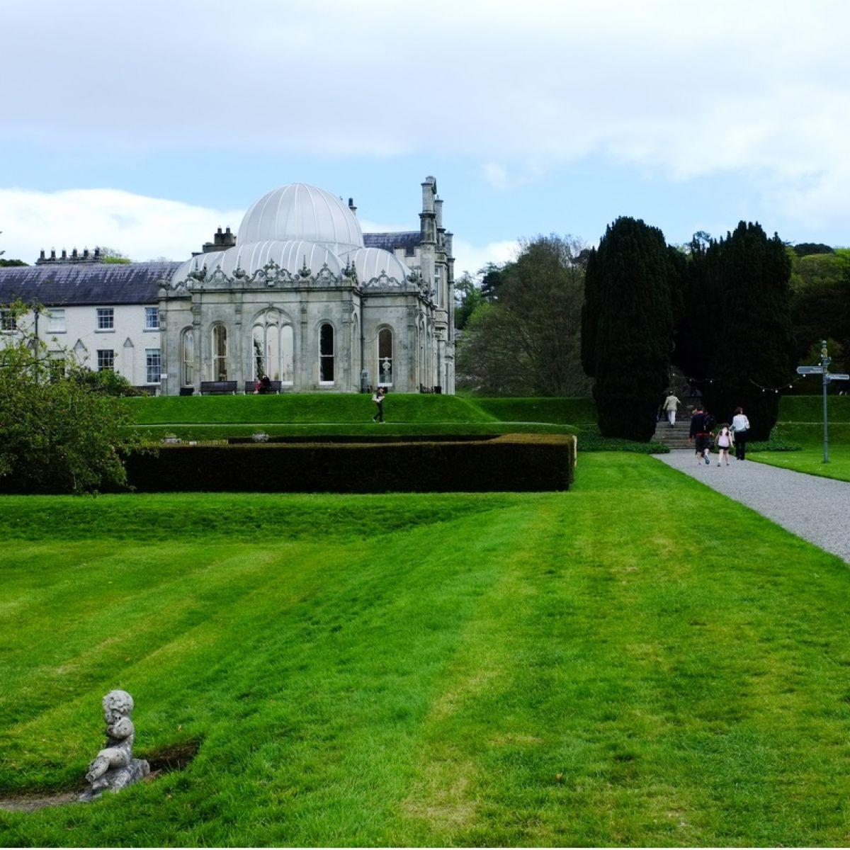 Wicklow Walks - Ordnance Survey Ireland