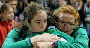 Ireland fail to capture the energy of old despite supreme effort