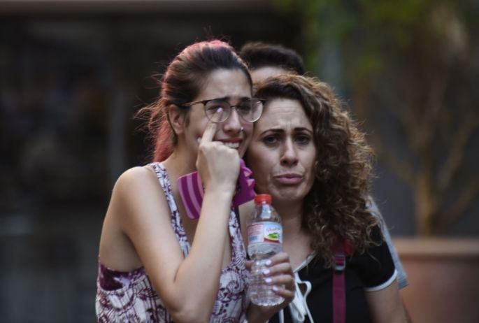 Dating scene in barcelona