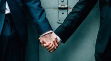 Married and gay in Northern Ireland: A 'strange limbo'