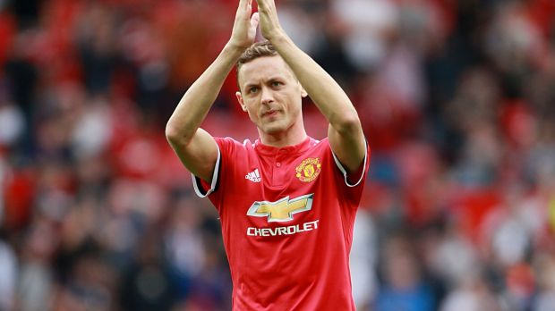 Nemanja Matic looks likely to be Manchester United's final summer acquisition. Photograph: Richard Sellers/PA