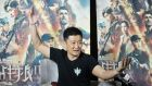 Smash hit war movie 'Wolf Warriors 2' flies flag for a resurgent China