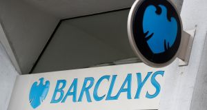"There was a ""phased roll-out"" of the tracking devices, and Barclays staff and the Unite union were notified before they were installed. Photograph: Stefan Wermuth/Reuters"