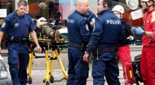 Several people stabbed in Finnish city of Turku