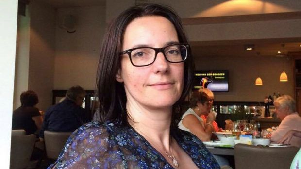 Elke Vanbockrijck who was a victim in Thursday's deadly van attack in Barcelona, Spain. Photograph: City of Tongeren In Belgium