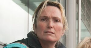 Derek Devoy's sister Antoinette Corbally was killed in the shooting on Wednesday. File photograph: Collins