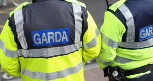 Gardaí have identified the man but want to establish how the injuries occurred.
