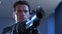 Terminator 2 - Official Trailer