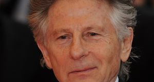 Director Roman Polanski whose bid to get his sex assault case dismissed so he can return to the US has been denied at Los Angeles Superior Court. Photograph: PA