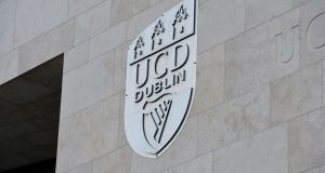 Entry to the degree course in business and law in UCD is up nine points, to 529. Photograph: Alan Betson