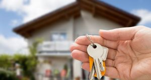 According to the Economist newspaper, the acceleration of Ireland's residential property prices are likely to have been driven by recent policy measures. Photograph: iStock