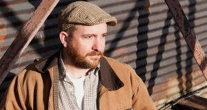 US songwriter and musician Stephin Merritt
