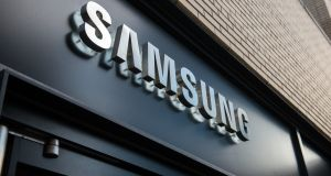 Samsung has announced it is to start producing original prescription drugs. Photo  Noam Galai/WireImage