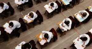 The State Examination Commission has withheld the Leaving Cert results of 38 students this year amid suspicions of cheating.