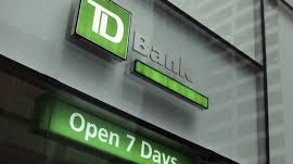 Toronto dominion binary options brokers