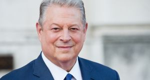 Former US vice-president Al Gore will speak at the Web Summit