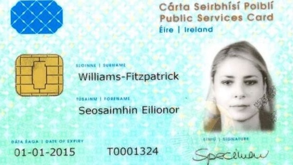 Cutting woman's pension over card 'outrageous,' says Age Action