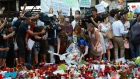 Muslims in Barcelona: 'We are not murderers'
