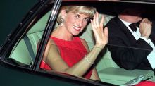 Why did Diana's death cast a pall on so many people?