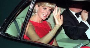 Diana, Princess of Wales: an exasperating woman who achieved fame only through the man she married and who became more celebrated for her clothes, bulimia, suicide attempts, exotic holidays, media manipulation, psychic consultations and colonic irrigations than anything else Photograph: Tim Graham/Getty