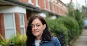 Sinead Lambert: 'If I don't find something, it would be the emergency accommodation and I really don't want to go into that'. Photograph:  Dara Mac Dónaill/The Irish Times