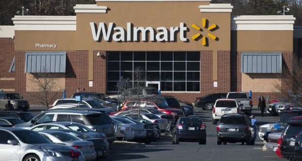 Walmart to enter voice-shopping market via Google
