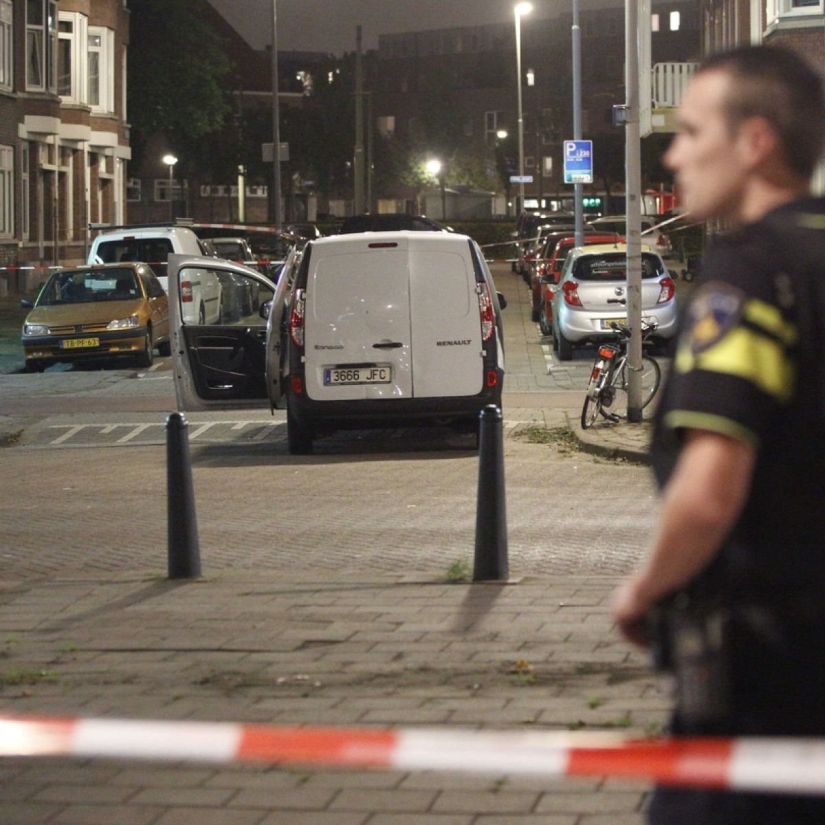 Concert in Rotterdam cancelled after tip from Spanish police