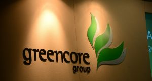 "Greencore  said the integration of its US business was on track, ""and we continue to be encouraged by the pipeline of commercial opportunities being explored with existing and new customers"".  Photograph: Cyril Byrne"