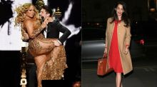 'Good news: Rihanna is fat. And Amal is dangerously thin'