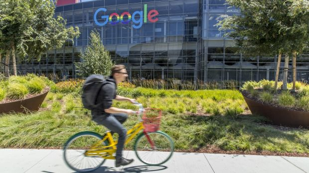 Google, like other tech giants, includes vast housebuilding projects in its future plans. Photograph: iStock