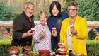 Game of buns: the new pretenders to the GBBO throne