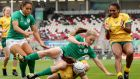 World Cup qualification on the line as Ireland face Wales