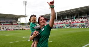 Tom Tierney to remain in IRFU fold after World Cup