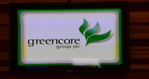 Greencore has been downgraded by Cantor Fitzgerald and has been moved out of their core portfolio. Photograph: Cyril Byrne/The Irish Times